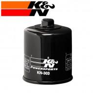 Filtru de ulei K&N 303