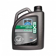 Ulei de motor BEL-RAY EXS Full Synthetic Ester 4T Engine Oil 10W-50