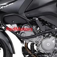 Crashbar SW-Mothech- protectii motor Suzuki DL650 V-Strom 2004-2010