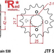Pinion fata JTF 513 cu 14 dinti