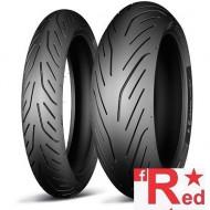 Anvelopa/cauciuc moto fata Michelin Pilot Power 3 120/60-17 55W TL