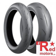 Anvelopa/cauciuc moto spate Bridgestone RS10 RAC.STREET (78W) TL Rear 200/55R17 Z