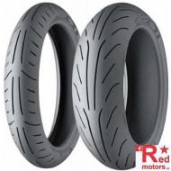Anvelopa/cauciuc moto spate Michelin Power Pure SC 140/60 R13 57P TL