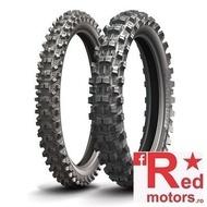 Anvelopa/cauciuc moto spate Michelin StarCross 5 MEDIUM 110/90-19 62M TT