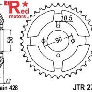 Foaie/pinion spate JTR271.50 428 cu 50 de dinti pentru Honda NX 125, CLR 125