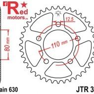 Foaie/pinion spate JTR336.34 630 cu 34 de dinti