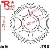 Foaie/pinion spate JTR816.43 530 cu 43 de dinti pentru Suzuki GR 650, GS 550, GSF 1200