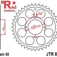 Foaie/pinion spate JTR824.46 530 cu 46 de dinti pentru Suzuki GSX 600, RG 500