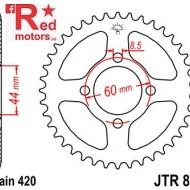 Foaie/pinion spate JTR832.45 420 cu 45 de dinti pentru Yamaha DT 50, DT 80, FS1 80