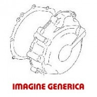 OEM Capac motor alternator stanga magnetou - stator pentru Kawasaki ZZR