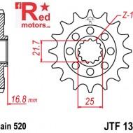 Pinion fata JTF 1373 cu 16 dinti