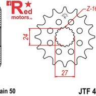 Pinion fata JTF 423 cu 16 dinti