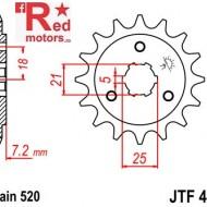 Pinion fata JTF 437 cu 14 dinti