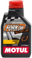 Ulei furca Motul - Fork Oil Factory Line light 5W