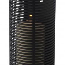Lampa tip lumanare - U1 cu sticla
