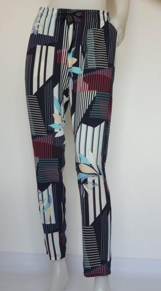 Pantalon Dama Vara Voal 2178.11