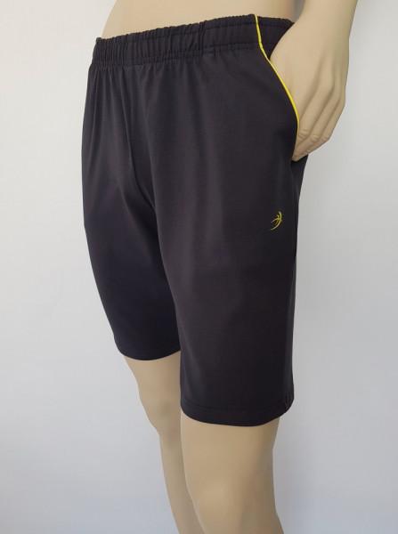 Pantalon Bărbați SHORT 4060 Gri