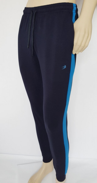 Pantalon Trening Bărbați KNOX 4053.Bleumarin/Albastru