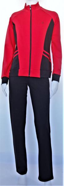 Trening Dama CLASIC 2053.rosu/negru