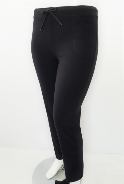 Pantalon Dama EXTRA LARGE , 2006.Negru