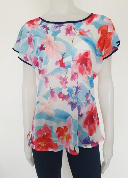 Bluza Dama V.2503.3 Floral