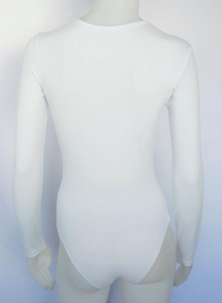 Body damă Knox Clasic 2011.Alb
