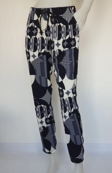 Pantalon Dama Vara Voal 2178.8