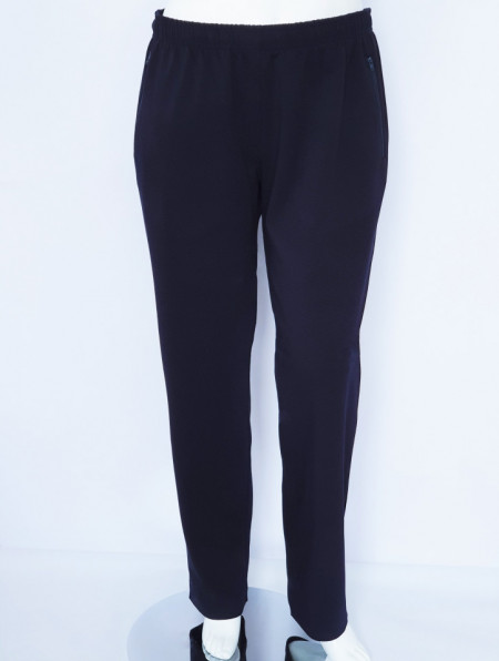 Pantalon Trening clasic Extra Large. 4008.Bleumarin