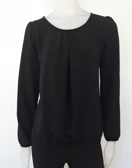 Bluza Dama V.2004.negru