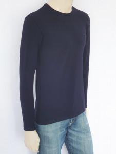 Bluza Barbati KNOX Slim 4006.Bleumarin