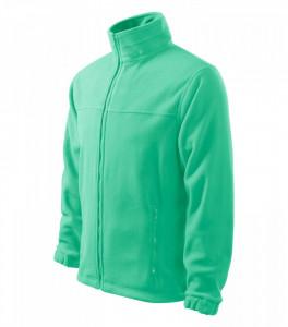 Jacheta Polar Barbati Malfini JACKET 501 Verde Menta