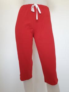 Pijama Damă 2165.Alb Inimioare