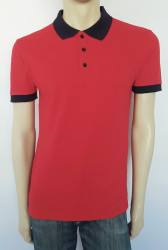Tricou Barbati SLIM Polo Pique 4512 Cireasa