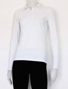 Bluza Damă 2002.alb