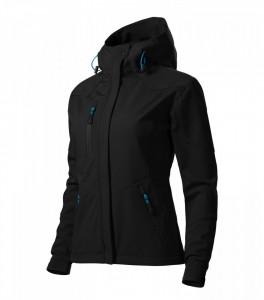 Jachetă Softshell Dama NANO 532 Negru