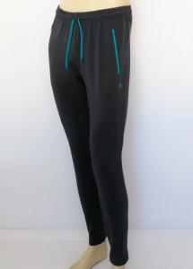 P.4004.Gri, Pantalon Trening Bărbați SLIM