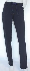Pantalon Dama Clasic 2001.Bleumarin