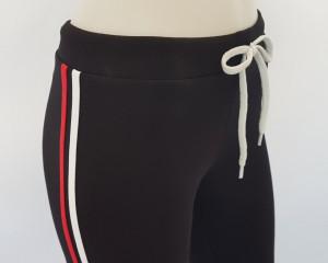 Pantalon Dama Conic 2170 Negru