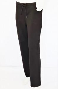 Pantalon Dama Talia 2 EXTRA LARGE 2026.Negru