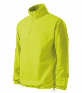 Bluza Polar Barbati Malfini HORIZONT 520 Lime
