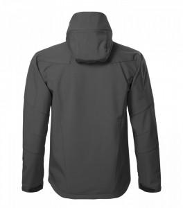 Jachetă Softshell Barbaţi NANO 531 Gri