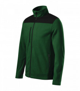Jacheta UNISEX Malfini EFFECT 530 Verde Sticla