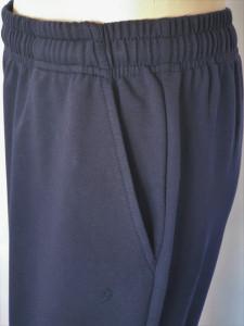 P.4001.Bleumarin, Pantalon Trening Bărbați CLASIC