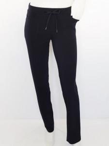 Pantalon Dama Clasic 2001.Negru