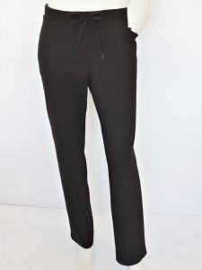 Pantalon Dama Talia 2, 2026.Negru