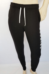 Pantalon trening Bărbați KNOX 4050.Negru
