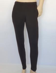Pantalon trening Bărbați Slim. 4005.negru