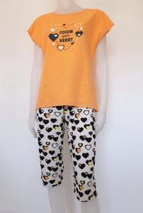 Pijama Damă 2163.caisa