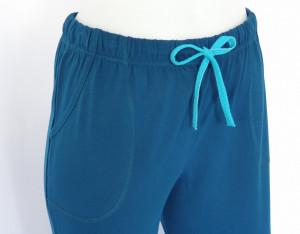 Pijama Damă Knox 2128. Turqoise