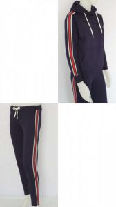 Set KNOX Hanorac.2003+Pantalon.2175. Bleumarin